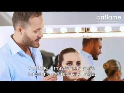 A Oriflame traz-lhe uma nova dica de maquilhagem! Continuamos a perseguir o look perfeito pelas mãos de Jonas Wramell, make up artist da Oriflame. Hoje, a máscara está em destaque!