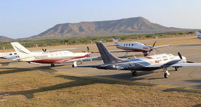 Santo Domingo tendrá su propio aeródromo