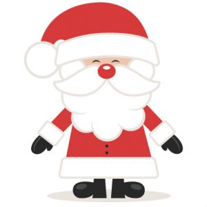 13 best christmas clip art images on pinterest christmas clipart rh pinterest com cute santa clipart free cute santa clipart
