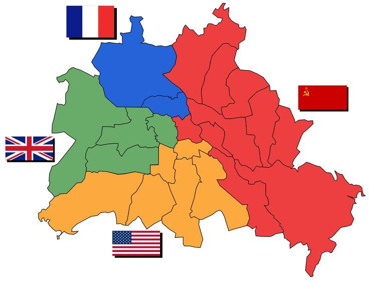 Mejores 10 imágenes de The Berlin Wall en Pinterest | Alemania ...