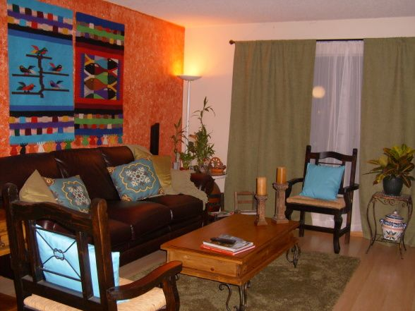 mexican style living rooms 45 best images about wohnzimmer living room sala on 17320
