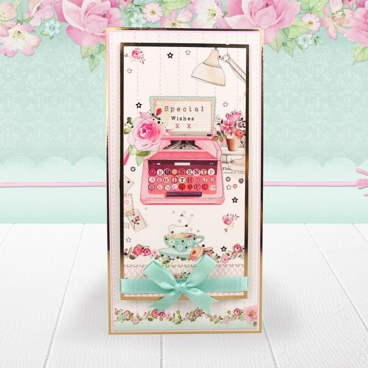 Brand NEW Hunkydory Luxury Card KITS - OFFER on DELUXE CARD COLLECTIONS