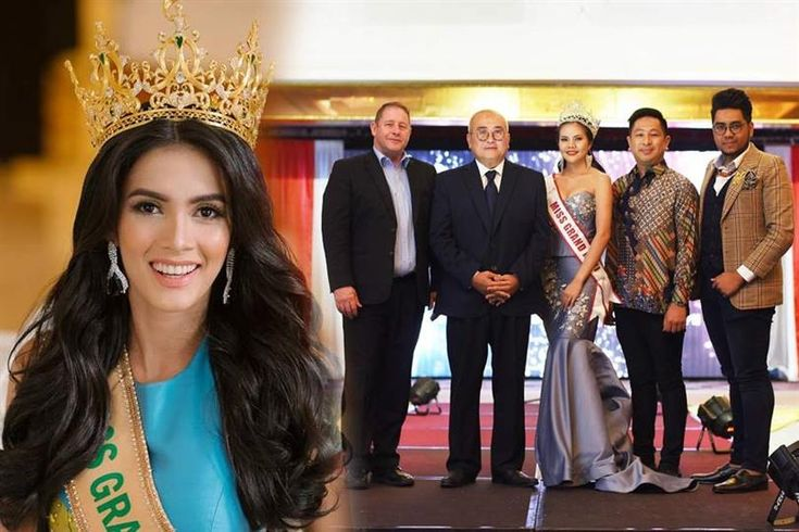 Official Announcement Has Been Proclaimed By Miss Grand Malaysia Organization That Miri Will Be Hosting The Annual Miss Grand Malaysia 2019 Pageant Miss Grands