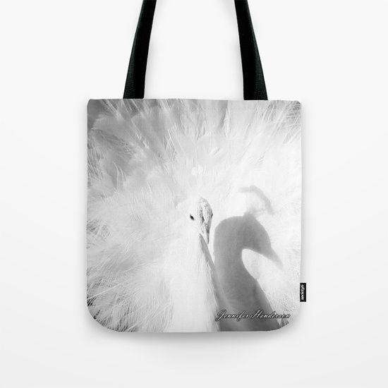 Majestic White Peacock - $27