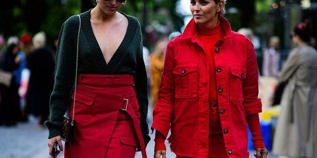 Συνδυασμοί ρούχων που δε θα κουραστούμε να βλέπουμε ποτέ - Savoir Ville