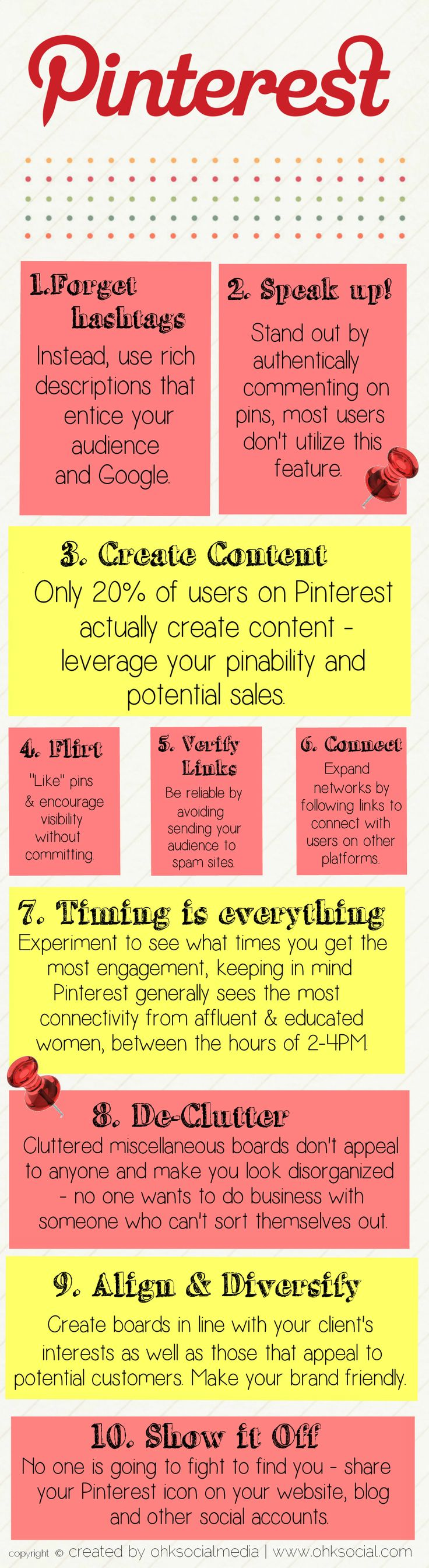 Pinning Down Pinterest: Make Your Brand the Needle in the Haystack (Infographic)