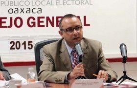 Este 8 de octubre inicia el proceso electoral ordinario 2015-2016