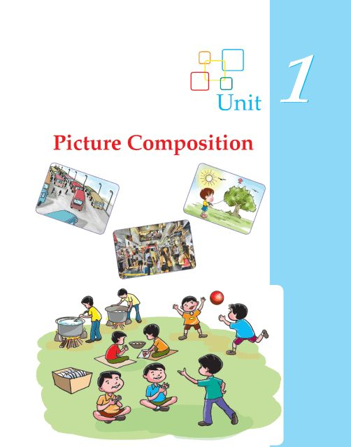 composition writing activity