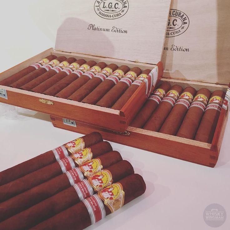 how to start a cigar