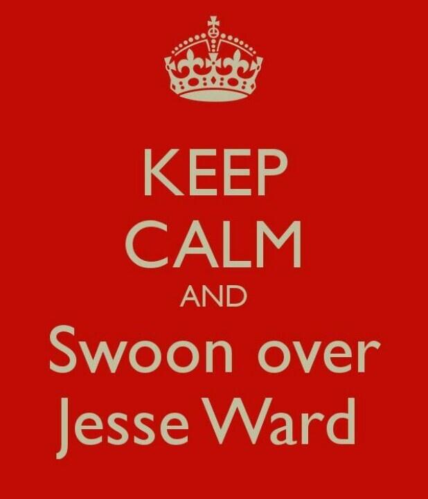 Jesse Ward, This Man Trilogy by Jodi Ellen Malpas. Keep Calm and Swoon Over Jesse Ward