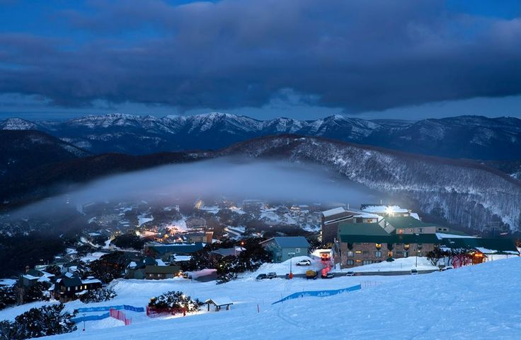 In the heart of Victoria's High Country, Mt Buller is not only known for its ski slopes and beautiful vistas, it also has a buzzing nightlife with over 30 bars and restaurants in the village.