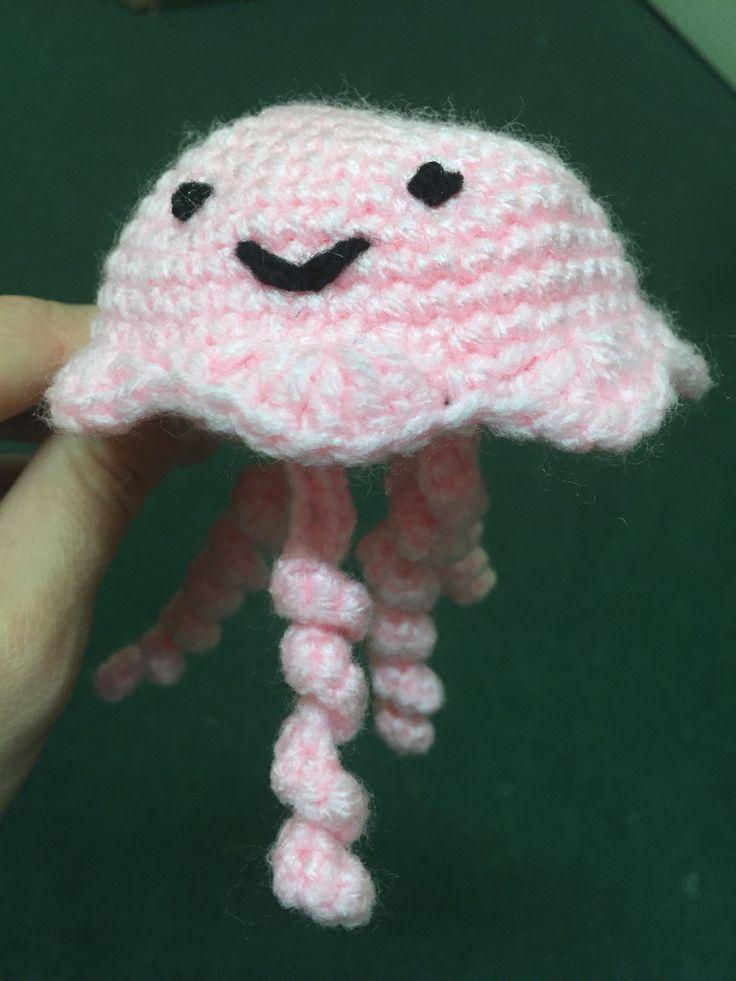 #medúza #jellyfish