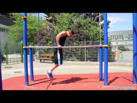 Top 25 Ideas About Calisthenics Workout Routine On