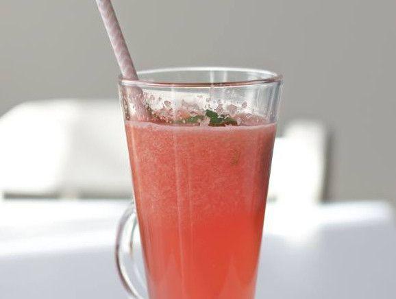 8 sposobów na arbuzadę – czyli napój z arbuza