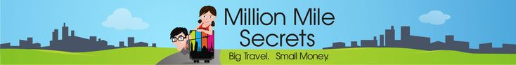 Million Mile Secrets using Hyatt Credit Cards ... I thought that I did a good job earning reward travel points but this guy takes first prize!