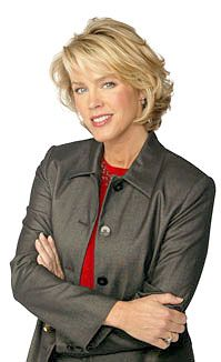 Xpress: On Deborah Norville's honor, once a Scout, always a Scout