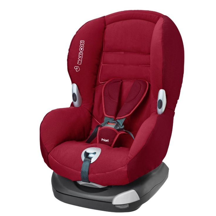 Maxi Cosi Priori XP Group 1 Car Seat-Shadow Red (NEW 2015)  Description: The Maxi-Cosi Priori XP is a tried and trusted seat loved by many parents. Its solid installation in the car and included belt tensioner provide parents with added piece of mind. The Side Protection System offers the best possible protection in side impact. Suitable from 9 to 18 kg...   http://simplybaby.org.uk/maxi-cosi-priori-xp-group-1-car-seat-shadow-red-new-2015/