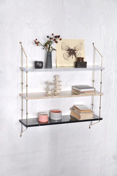 Półki Morse | Designzoo