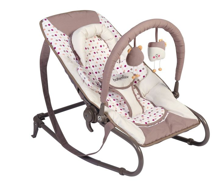 Vintage Bubble Bouncer the ultra fortable u pact baby bouncer