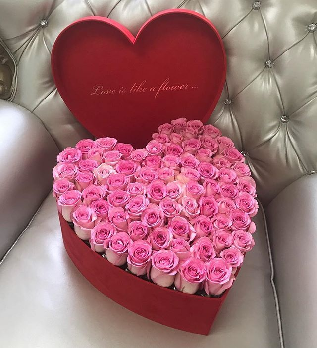 129 best Valentine day images on Pinterest   Red roses, Romance ...