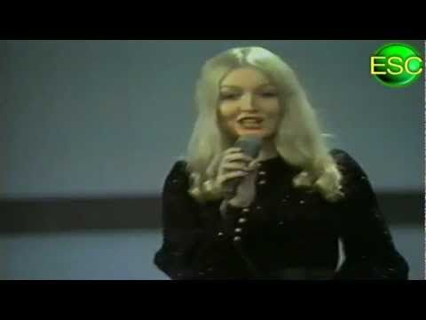 1970: Mary Hopkin: Knock, Knock Who's There? | UK Number 2 Hit Songs