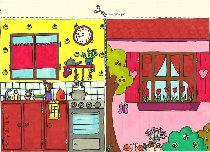 maison de Nina