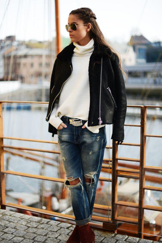 #Fashion #streetstyle #inspiration