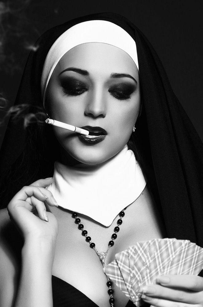 красивые фото грешниц мутно это