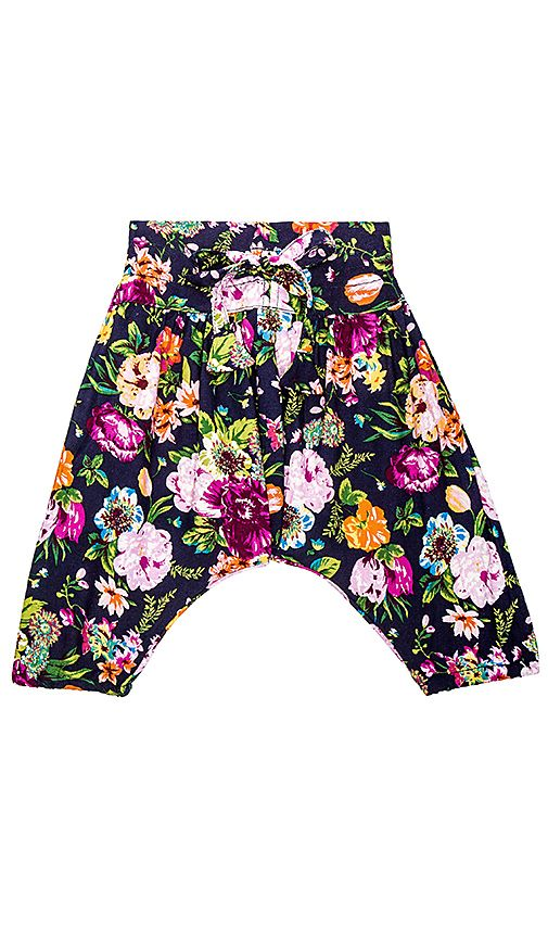 Baby Harem Pant Born By The Shore A Little Bohemian