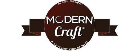 FOR IMMEDIATE RELEASEModern Craft Wine has been selected as a finalist in the 2017 Small Biz Rising Grant challenge presented by DTE Energy and Corp! Magazine.AU GRES, Michigan - Modern Craft Wine is one of 10 companieswho will comp...