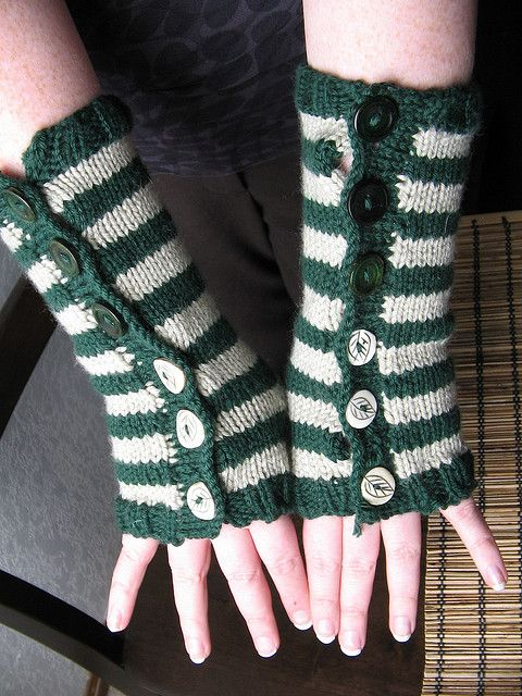 9 best whedon knits crochets images on pinterest knitting dr horribles sing along wristers knitting pattern for pennys wristwarmers by allison mccaffreyknerdy dt1010fo