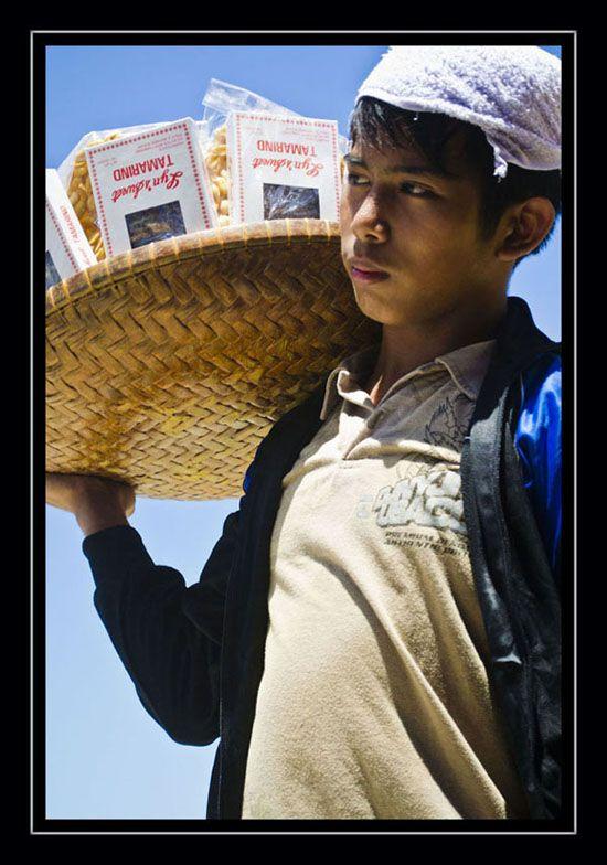 Daily job - Puerto Galera, Mindoro Oriental - Philippines