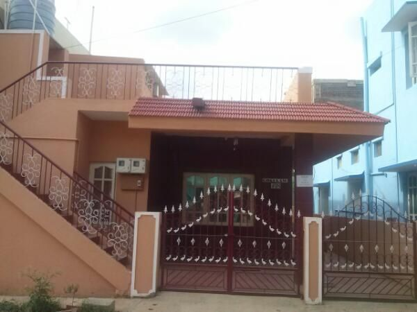 House For Rent In Bangalore Bangalorequikr Houses