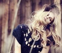 Fashion Photography:WaldemarHansson - Touchey Design Update - design ideas and inspiration