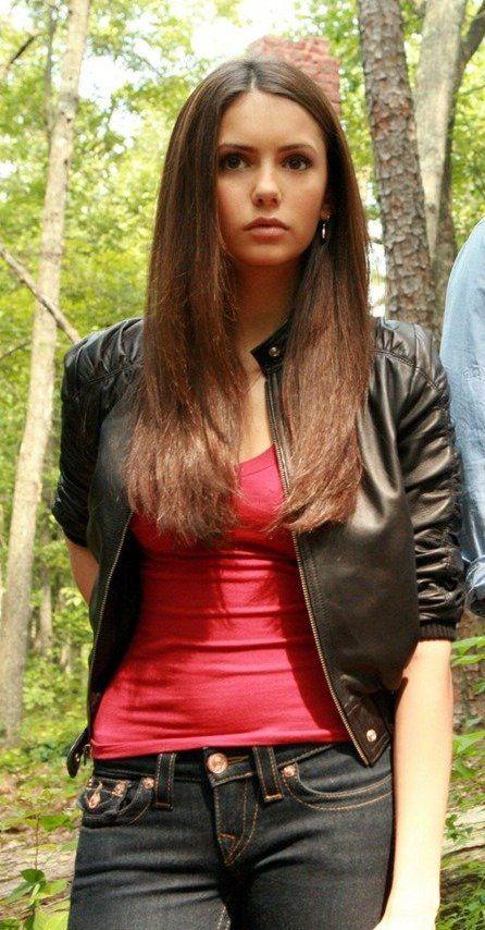 The Vampire DiariesElena Gilbert Jacket