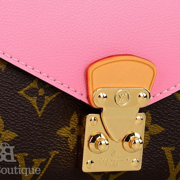 Клатч Louis Vuitton PALLAS CHAIN (Палас Чейн) - фото 4