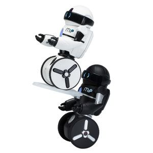 10 Reasons Your Entire Family Will Love the MiP Robot: The Stacking and Stack Mode