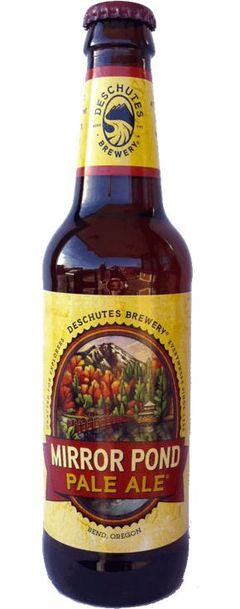 The perfect summer beer - Deschutes Mirror Pond Pale Ale - http://www.aubeer.com/american-beer-in-australia/the-perfect-summer-beer-deschutes-mirror-pond-pale-ale/ #beer #australia #foster #aubeer