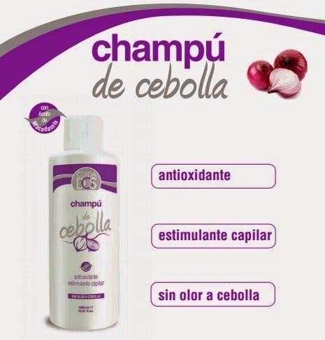 #Champudecebolla Valquer #antioxidante estimulante capilar y sin olor a #cebolla  http://www.lapeluencasa.com/productos-peluqueria/valquer/3888-champu-de-cebolla