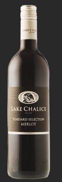 Lake Chalice Wines - Artisan Wines From Marlborough, New Zealand { Vineyard Selection Merlot 2014 }