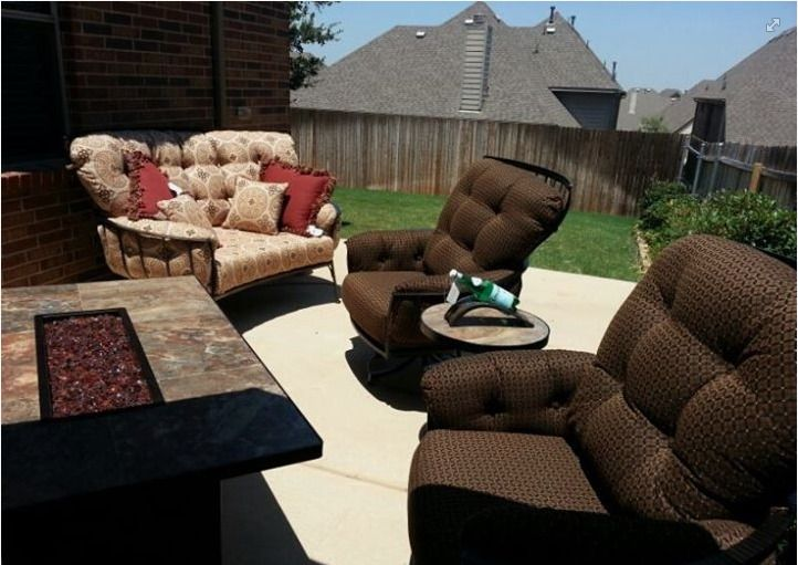 Delightful Monterra Deep Seating Collection From O.W. Lee Enjoy Your Outdoor Room   Yard  Art Patio U0026