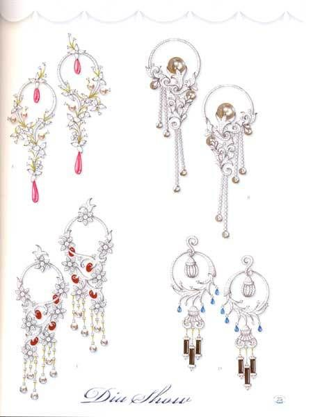 Dia-Show Jewellery Book