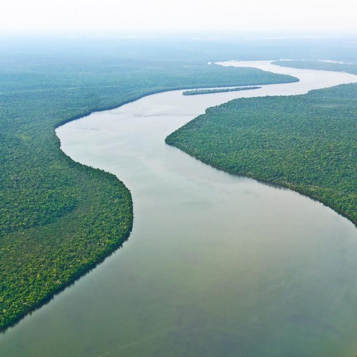 Amazon river #Brazil