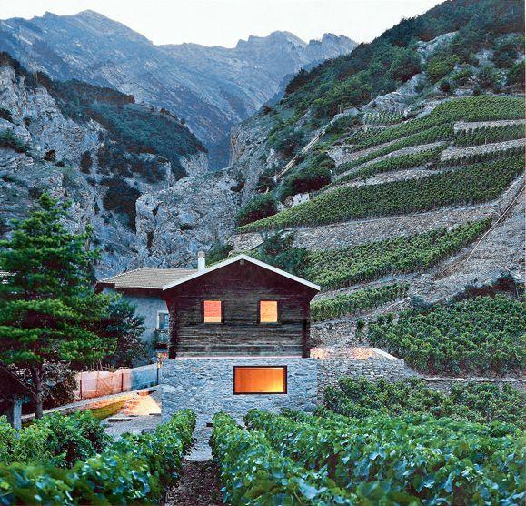 0088 Ferienhaus Haus Am See Lhvh Architekten: 85 Besten Blockhütten / Ferienhäuser Bilder Auf Pinterest