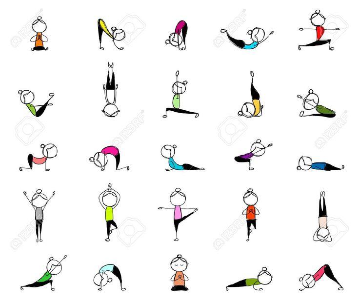 17 Best images about Yoga on Pinterest | Yoga poses, Yoga anatomy ...