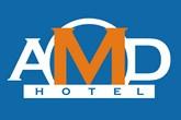 High Class AMD va invita la un loc inedit in Pitesti! Restaurantul AMD va ofera cele mai bune mancaruri, in stil bufet suedez, stropite cu cele mai alese licori si la un pret nemaivazut de 20lei! Hotel AMD ofera posibilitatea sederii placute asigurat de cele 64 camere la confort de 3 stele.