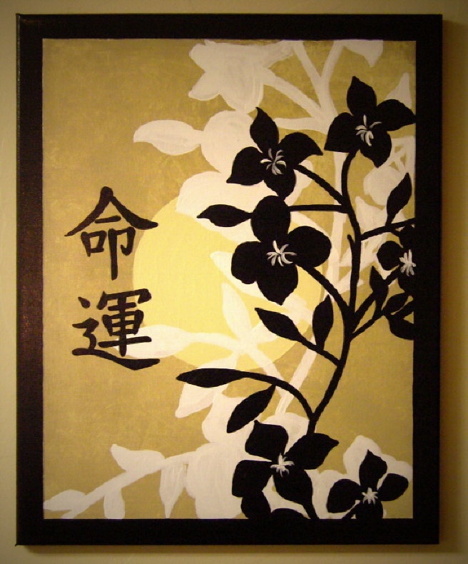 11 best images about Asian Decor on Pinterest | Wall art prints ...