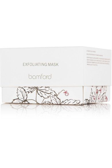 Instructions for use: Apply a generous layer onto cleansed face, neck and décolletage  Leave for 8-10 minutes before rinsing with warm water Use once a week 45ml/ 1.5fl.oz. Made in the UK Ingredients: Glycerin, aqua (Water), lactobionic acid, cetearyl olivate, sorbitan olivate, kaolin (Clay), pyrus malus (Apple) fruit extract, tartaric acid, sodium lactate, citric acid, citrus limon (Lemon) fruit extract, hydrolyzed grape fruit, hydrolyzed wheat bran, benzyl alcohol, parfum (Fragrance), ...