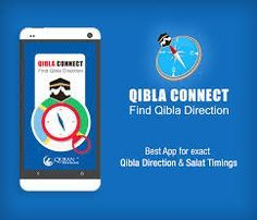 Whyislam.org Forums: Qibla Connect – Find Qibla Direction & Salat Time