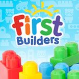 Mega Bloks - First Builders